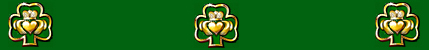 Shamrock and Claddagh